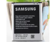 Фирменная аккумуляторная батарея 2100mah EB535163LU на телефон  Samsung Galaxy Grand Neo GT-I9060/ i9062 /DuoS..