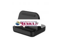 """Фирменное зарядное устройство/док-станция/подставка для Samsung Galaxy Note 7 SM-N930F 5.7"""" пластиковая черная"""