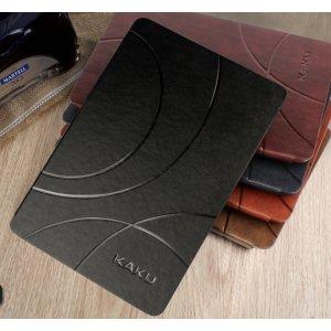 Фирменный чехол-обложка для Samsung Galaxy Note Pro 12.2 P900/P905 черный пластиковый с красивым узором