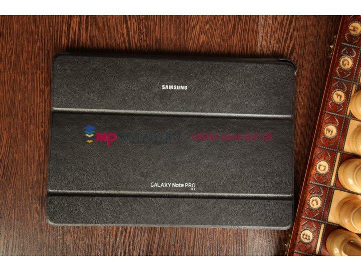 Чехол с логотипом для Samsung Galaxy Note Pro 12.2 SM-P9000/P9010/P9050 с дизайном