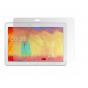 Фирменная ащитная пленка для планшета Samsung Galaxy Note Pro 12.2 SM-P900/P901/P905 матовая..
