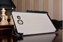 """Фирменный необычный чехол для Samsung Galaxy Tab A 2016 7.0 SM-T285/ T280 / T280N / T288 / T285C"""" """"тематика Эклектические узоры"""""""
