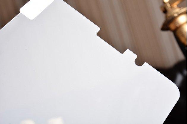 Фирменное защитное закалённое противоударное стекло премиум-класса из качественного японского материала с олеофобным покрытием для планшета Samsung Galaxy Tab A 2016 7.0 SM-T285/ T280 / T280N / T288 / T285C