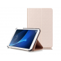 Фирменный чехол-обложка с мультиподставкой для Samsung Galaxy Tab A 2016 7.0 SM-T285/ T280 / T280N / T288 / T2..