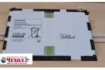 Фирменная аккумуляторная батарея  6000 mah EB-BT550ABE на планшет Samsung Galaxy Tab A 9.7 SM-T555/T550 + инструменты для вскрытия + гарантия
