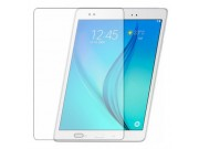Фирменная оригинальная защитная пленка для планшета Samsung Galaxy Tab A 9.7 SM-T550/T555 глянцевая..