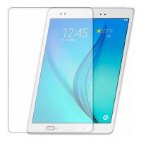 Фирменная оригинальная защитная пленка для планшета Samsung Galaxy Tab A 9.7 SM-T550/T555 глянцевая