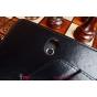 Чехол с вырезом под камеру для планшета Samsung Galaxy Tab E 8.0 SM-T377 роторный оборотный поворотный. цвет в ассортименте