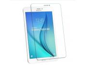 Фирменная оригинальная защитная пленка для планшета Samsung Galaxy Tab E 8.0 SM-T377 глянцевая..