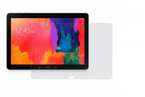 Фирменная защитная пленка для планшета Samsung Galaxy Tab Pro 10.1 SM-T520/T525 матовая