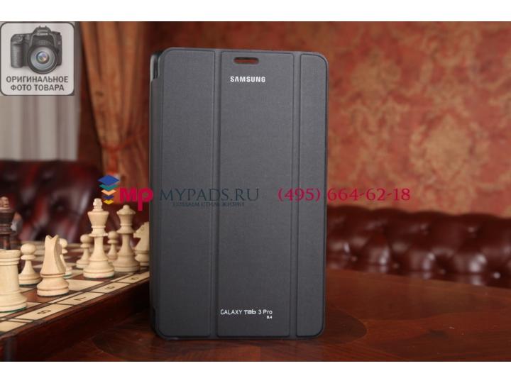 Чехол с логотипом для Samsung Galaxy Tab Pro 8.4 SM-T320/T325 с дизайном