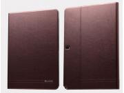 Фирменный тонкий легкий водоотталкивающий чехол открытого типа для Samsung Galaxy Note Pro 12.2 SM-P900/P901/P..