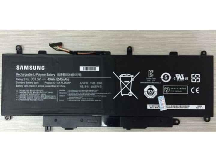 Фирменная аккумуляторная батарея  6540mAh AA-PLZN4NP на планшет Samsung ATIV Smart PC Pro XE700T1C/Series 7 11..