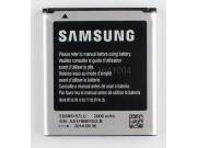 Фирменная аккумуляторная батарея 2000mah EB-BG360CBC на телефон Samsung Galaxy Core Prime SM-G360H + гарантия..