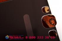 Фирменная металлическая задняя панель-крышка-накладка из тончайшего облегченного авиационного алюминия для Samsung Galaxy E7 черная