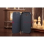 Чехол Flip-cover для Samsung Galaxy Grand Duos i9080/i9082 синий..