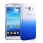 Фирменная из тонкого и лёгкого пластика задняя панель-чехол-накладка для Samsung Galaxy Mega 5.8 GT-i9150/i915..