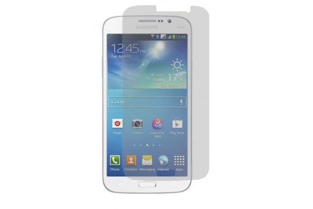 Защитная пленка для Samsung Galaxy Mega 5.8 GT-i9150/i9152 матовая