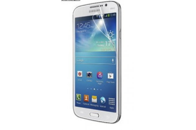 Защитная пленка для Samsung Galaxy Mega 5.8 GT-i9510/i9152 глянцевая