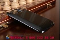 Усиленная батарея-аккумулятор большой ёмкости 7000mAh для телефона Samsung Galaxy Mega 6.3 GT-i9200/i9205  + задняя крышка в комплекте черная + гарантия