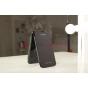 Фирменный оригинальный чехол Flip-cover для Samsung Galaxy Mega 6.3 i9200/i9205 черный..