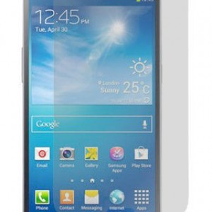 Защитная пленка для Samsung Galaxy Mega 6.3 GT-i9200/i9205 глянцевая
