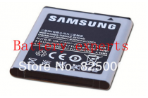 Фирменная аккумуляторная батарея 1200mah EB494353VU на телефон  Samsung Galaxy Mini GT-S5570 + гарантия