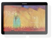 Фирменная защитная пленка для Samsung Galaxy Note 10.1 2014 edition SM-P600/P601/P605 глянцевая..