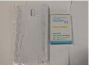 Усиленная батарея-аккумулятор большой ёмкости 7800mah для телефона Samsung Galaxy Note 3 SM-N900/N9005 + задня..