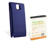Усиленная батарея-аккумулятор большой ёмкости 8600mah для телефона Samsung Galaxy Note 3 SM-N900/N9005 + задня..