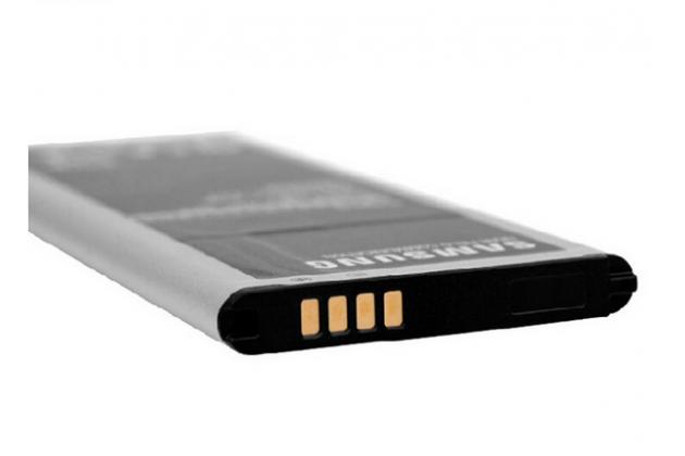 Фирменная аккумуляторная батарея 3000mah EB-BN916BBC  на телефон Samsung Galaxy Note 4 SM-N910C/F + гарантия