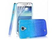 Фирменная из тонкого и лёгкого пластика задняя панель-чехол-накладка для Samsung Galaxy S4 Mini GT-I9190/Duos ..