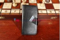 Чехол для Samsung Galaxy S3 GT-i9300 белый кожаный
