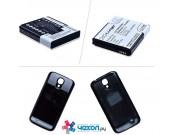 Усиленная батарея-аккумулятор большой ёмкости 5200mAh для телефона Samsung Galaxy S4 / S4 LTE/ S4 Value GT-i95..
