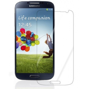Защитная пленка для Samsung Galaxy S4 i9500 матовая
