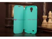 Чехол Flip-cover для Samsung Galaxy S4 GT-i9500/i9505 зеленый..