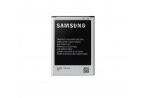 Фирменная аккумуляторная батарея 1900mah B500BE на телефон Samsung Galaxy S4 Mini Duos GT-i9190/ Infinity Energy i9190 + гарантия