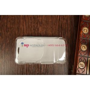 Чехол-книжка для Samsung Galaxy S4 Zoom SM-C101 бирюзовый кожаный