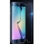 Фирменная оригинальная защитная пленка для телефона Samsung Galaxy S6 Edge SM-G925F глянцевая..