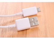 Фирменный оригинальный USB дата-кабель для телефона Samsung Galaxy S6 Edge + гарантия..