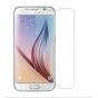 Фирменная оригинальная защитная пленка для телефона Samsung Galaxy S6 SM-G920F глянцевая..