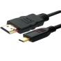 Micro HDMI кабель Samsung Galaxy Tab 3 10.1 P5200/P5210 для телевизора..