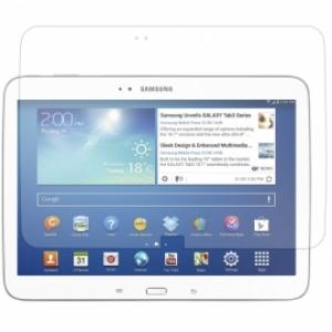 Защитная пленка для Samsung Galaxy Tab 3 10.1 P5200/P5210 глянцевая