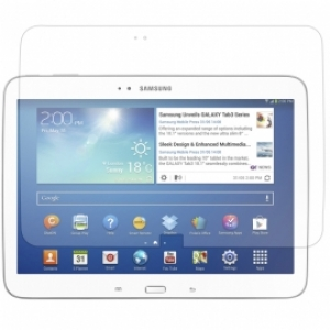 Защитная пленка для Samsung Galaxy Tab 3 10.1 P5200/P5210 матовая