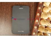 Чехол с логотипом для Samsung Galaxy Tab 3 7.0 SM-T2100/T2110 с дизайном