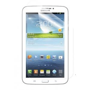 Защитная пленка для Samsung Galaxy Tab 3 7.0 T2100/T2110 глянцевая