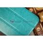 Фирменный чехол для Samsung Galaxy Tab 3 8.0 T310/T311 SLIM бирюзовый
