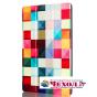 Фирменный необычный чехол для  Samsung Galaxy Tab E 9.6 SM-T560N/T561N/T565N