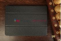 Чехол для Samsung Galaxy Note 10.1 2014 edition SM-P600/P601/P605 сегментарный черный пластиковый