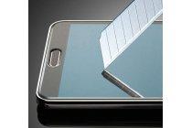 Фирменное защитное закалённое стекло премиум-класса из качественного японского материала с олеофобным покрытием для Samsung Galaxy Note 3 SM-N900/N905
